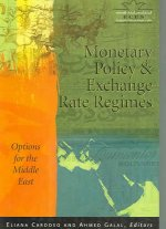 Monetary Policy and Exchange Rate Regimes: Options for the Middle East