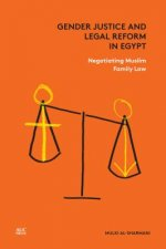 Gender Justice and Legal Reform in Egypt: Negotiating Muslim Family Law