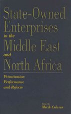 State Owned Enterprises in the Middle East and North Africa: Privatization, Performance and Reform