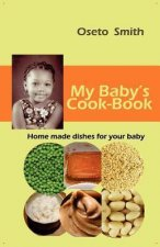 My Baby's Cook-Book