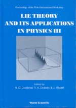 Lie Theory and Its Applications in Physics III