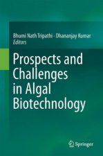 Prospects and Challenges in Algal Biotechnology