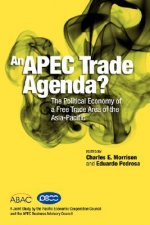 An Apec Trade Agenda? the Political Economy of a Free Trade Area of the Asia-Pacific