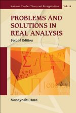 Problems and Solutions in Real Analysis (Second Edition)