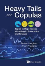 Topics in Dependence Modelling: Heavy Tails and Copulas in Economics and Finance