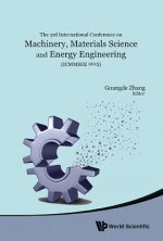 MACHINERY, MATERIALS SCIENCE AND ENERGY ENGINEERING (ICMMSEE 2015) - PROCEEDINGS OF THE 3RD INTERNATIONAL CONFERENCE