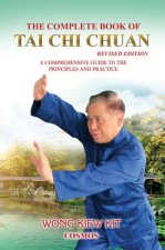 Complete Book of Tai Chi Chuan