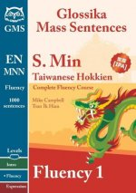 Southern Min Taiwanese Fluency 1