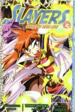 Slayers: Knight of Aqua Lord 05