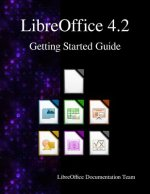 Libreoffice 4.2 Getting Started Guide