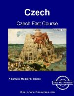 Czech Fast Course - Student Text
