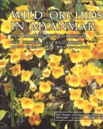 Shangri-La of Wild Orchids