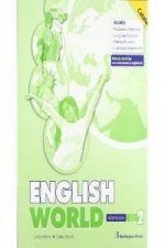 ENGLISH WORLD 2 WB +LANGUAGE BUILDER