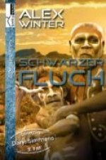 Schwarzer Fluch - Detective Daryl Simmons 3. Fall
