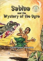 Sabina and the Mystery of the Ogre