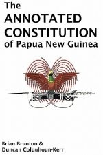 The Annotated Constitution of Papua New Guinea