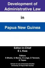 Development of Administrative Law in Papua New Guinea