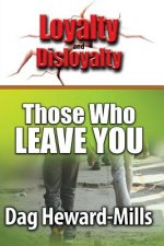 Those Who Leave You
