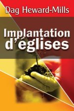 Implantation d'églises