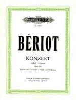 Konzert für Violine und Orchester Nr. 9 a-Moll op. 104