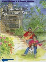 The Guitar Duo Repertoire Book: Guitar-Intro: 33 Exciting New Guitar Duos