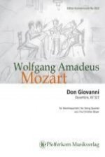 Don Giovanni, Ouvertüre KV 527
