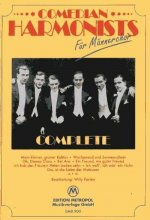 Comedian Harmonists Complete