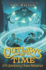 OUTLAWS OF TIME THE LEGEN PB