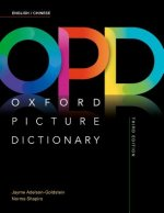 Oxford Picture Dictionary: English/Chinese Dictionary