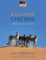KALAHARI CHEETAHS ADAPTATIONS TO AN ARID