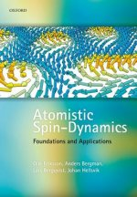 ATOMISTIC SPIN DYNAMICS FOUNDATIONS & AP