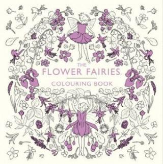Flower Fairies Colouring Book