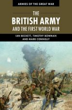 British Army and the First World War