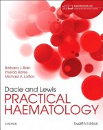 Dacie and Lewis Practical Haematology