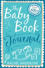 Baby Book Journal