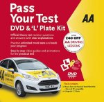 Pass Your Test & 'L' Plate Kit