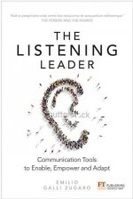 THE LISTENING LEADER