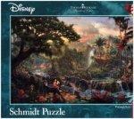 Dschungelbuch (Puzzle)