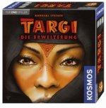 Targi, Die Erweiterung für 2 Spieler (Spiel-Zubehör)