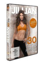 Jillian Michaels - 30 Tage Ripped, 1 DVD
