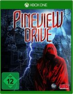 Pineview Drive, 1 Xbox One-Blu-ray Disc