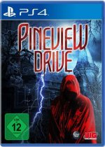 Pineview Drive, 1 PS4-Blu-ray Disc