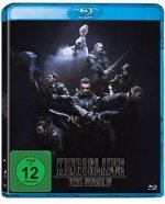 Kingsglaive: Final Fantasy XV, 1 Blu-ray