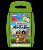 Top Trumps (Quartettspiel), Yakari
