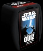 Top Trumps (Quartettspiel), Quiz Star Wars