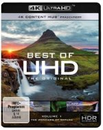 Best of UHD 4K, 1 UHD-Blu-ray