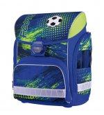 Školní anatomický batoh - Football 2