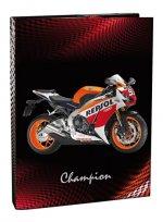 Box na sešity A4 - Champion