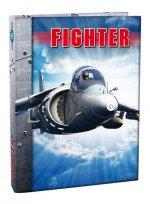 Box na sešity A4 - Fighter