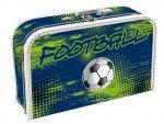 Kufřík papírový - Football 2